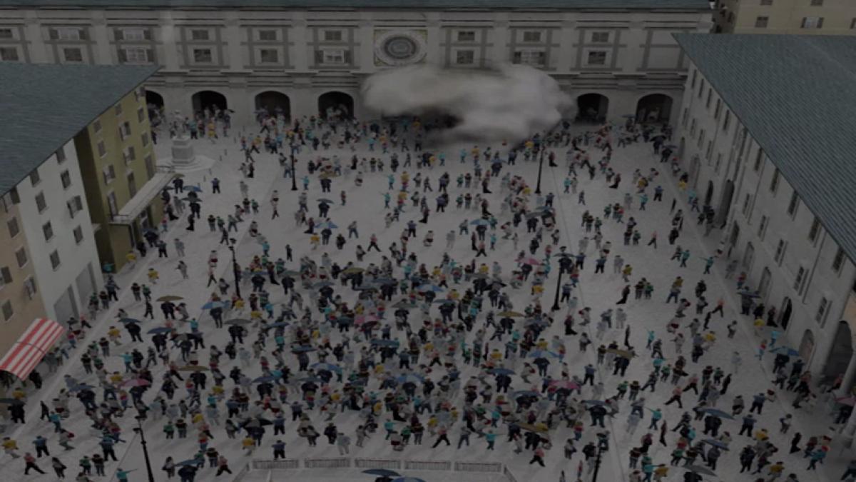Strage di piazza della Loggia a Brescia riassunto della storia e dei processi