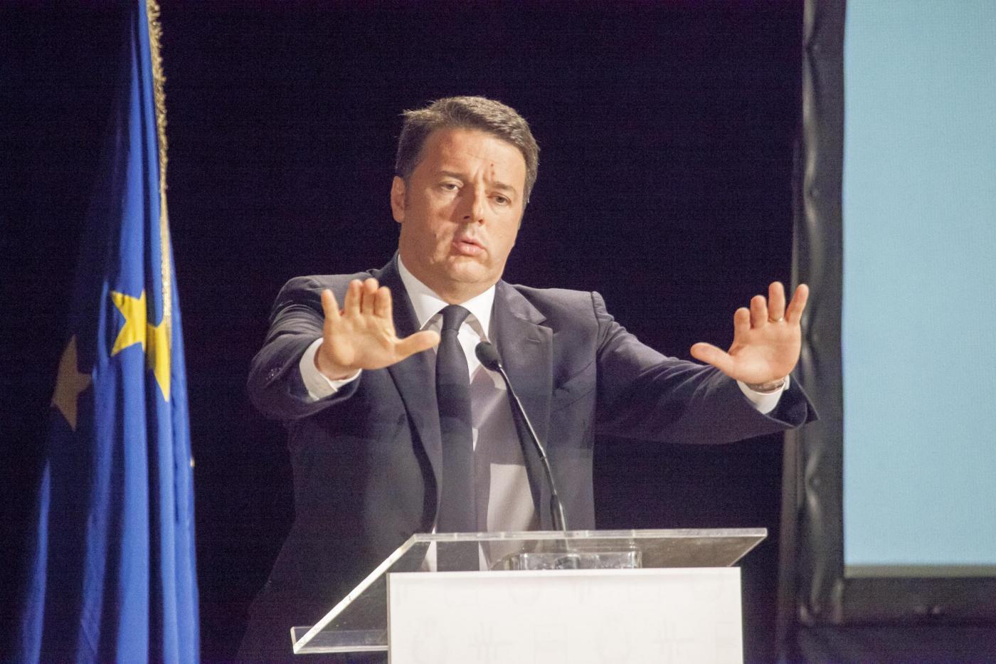 Attacchi magistratura governo Renzi
