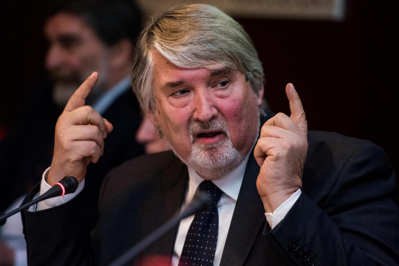 Incontro sul welfare con il ministro Poletti e Pisapia a Milano