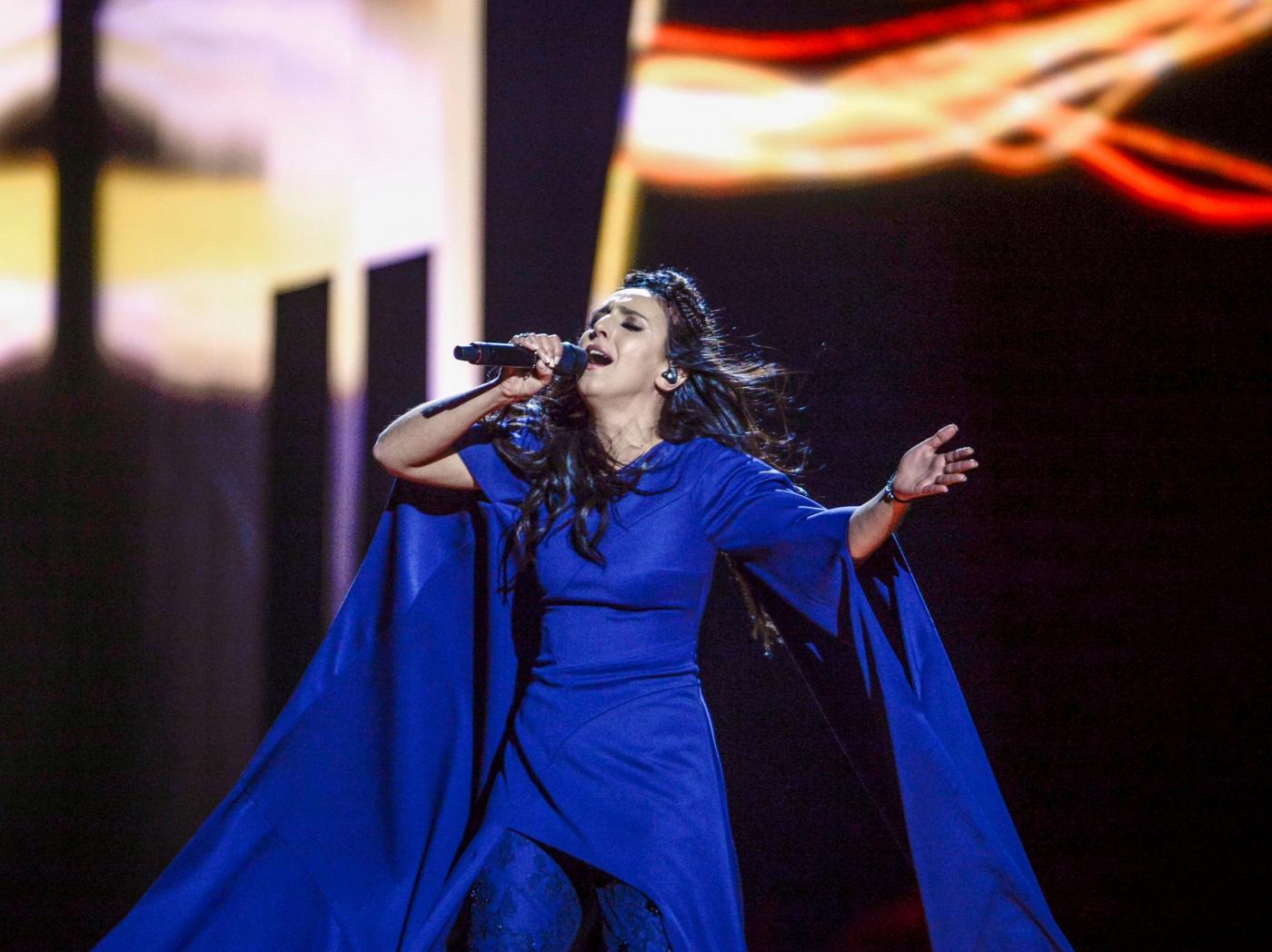 Eurovision Song Contest a Stoccolma