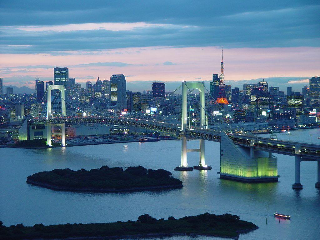 Tokyo terremoto