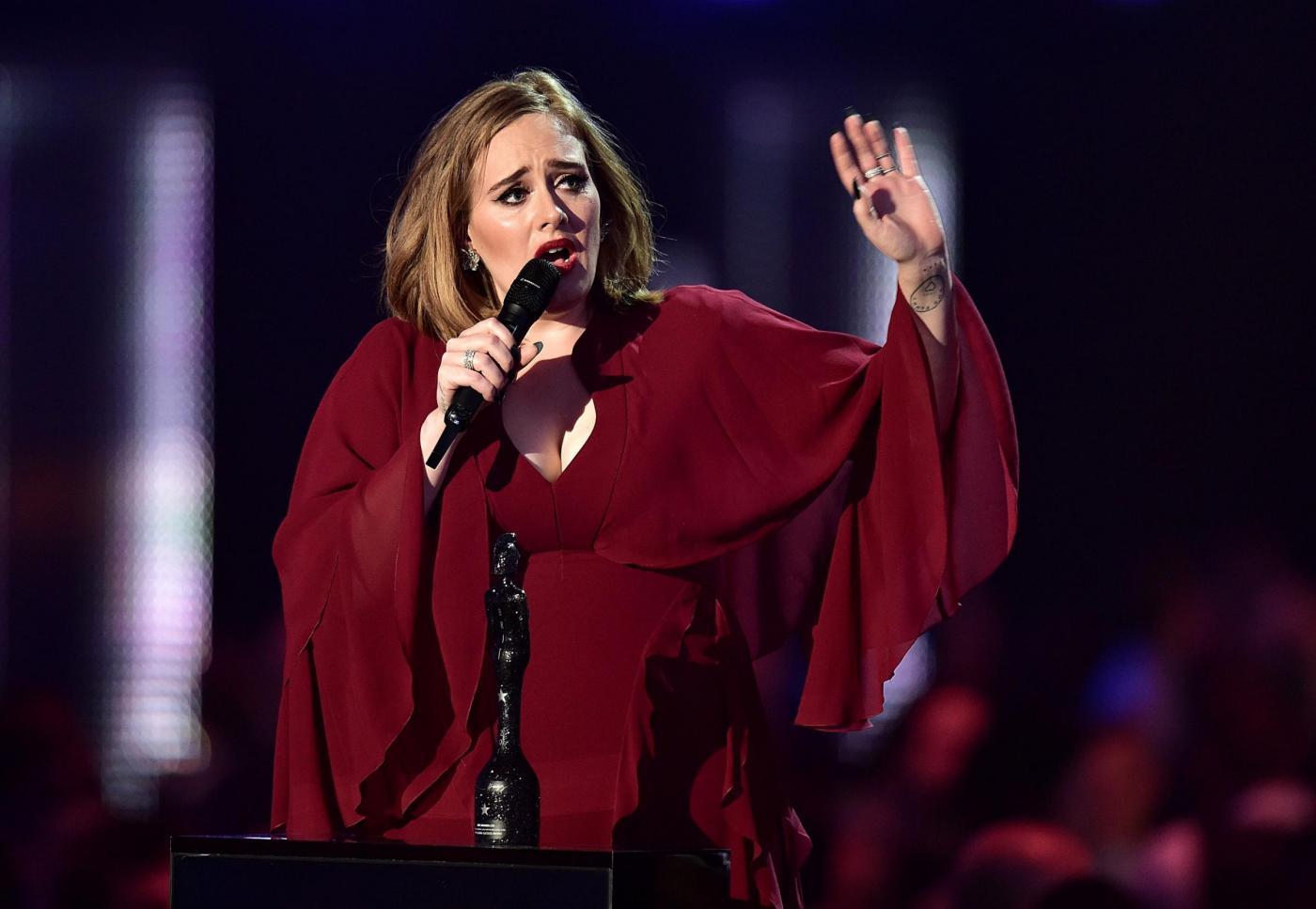 Adele Arena di Verona