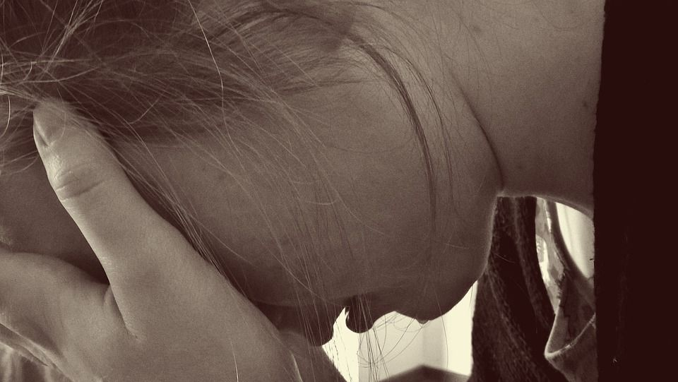 donna violentata in brasile