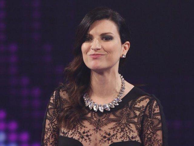 Laura Pausini uomo ideale