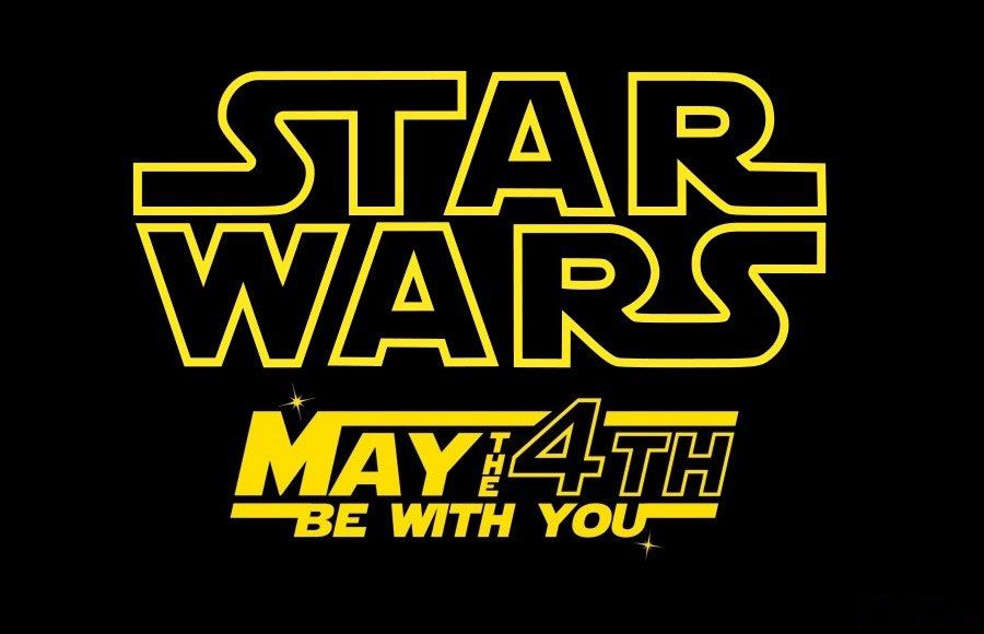 Star Wars Day 2016 programma