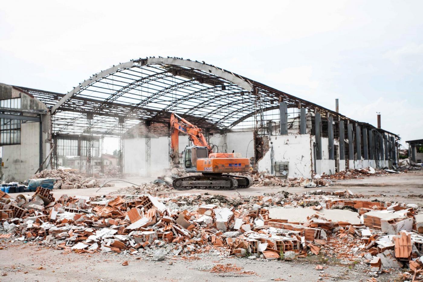 Terremoto Emilia: tre anni dopo
