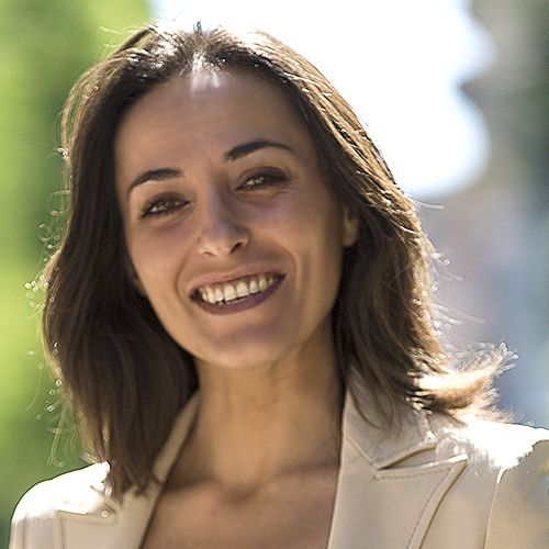 """Viola Nicodano: """"Votare è il nostro esercizio di democrazia'"""
