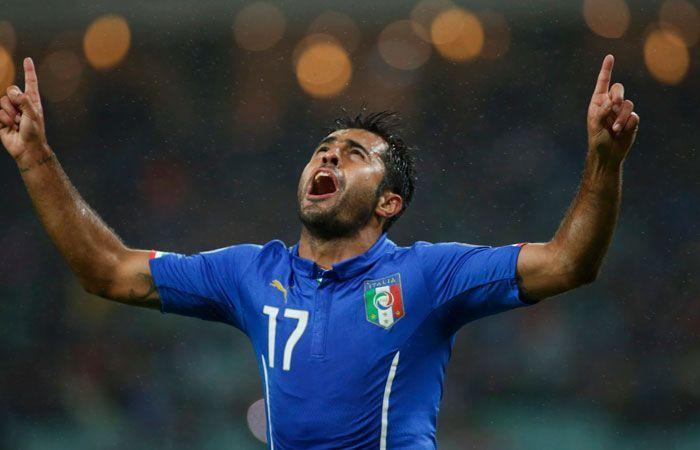 Eder decide Italia-Svezia