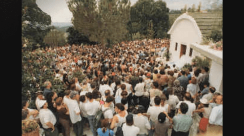 Il Vaticano scomunica i fedeli di Gallinaro legati alla 'veggente' Giuseppina Norcia