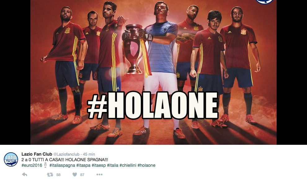 Holaone