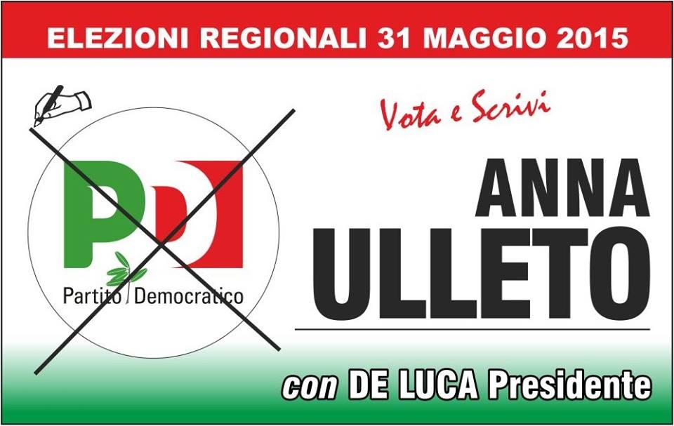 Napoli voto scambio