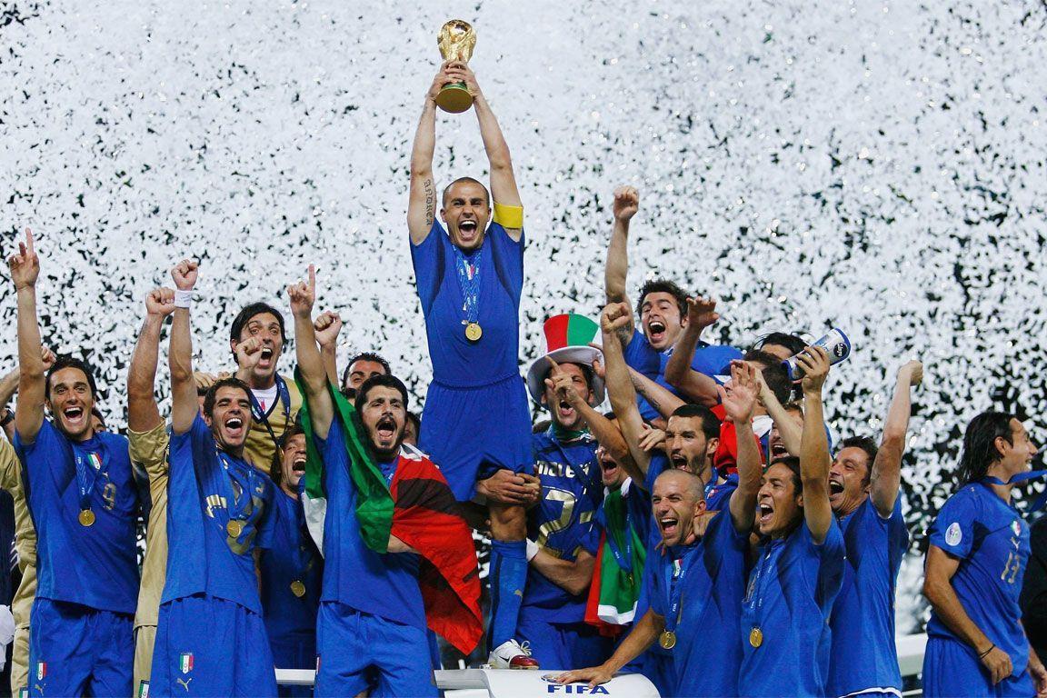 Nazionale 2006