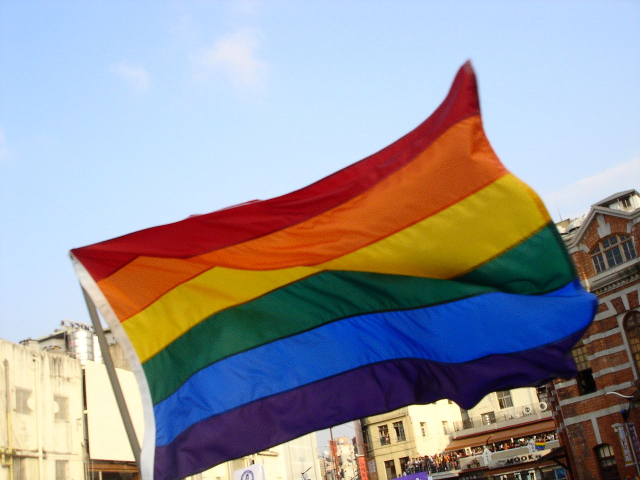 Omosessualità e Islam