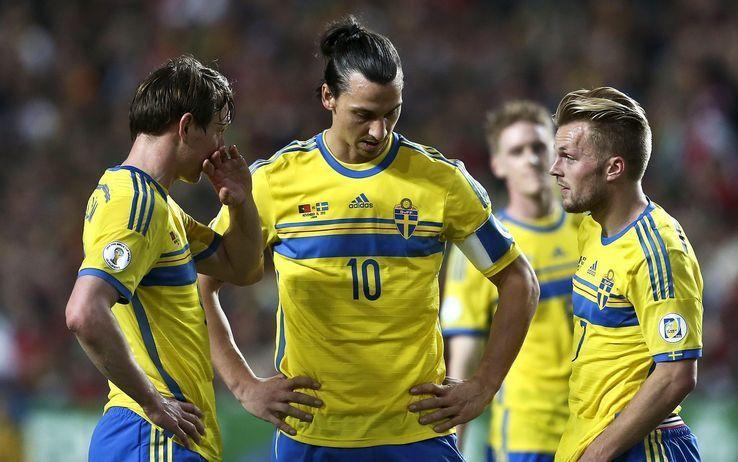 Svezia, avversaria dell'Italia