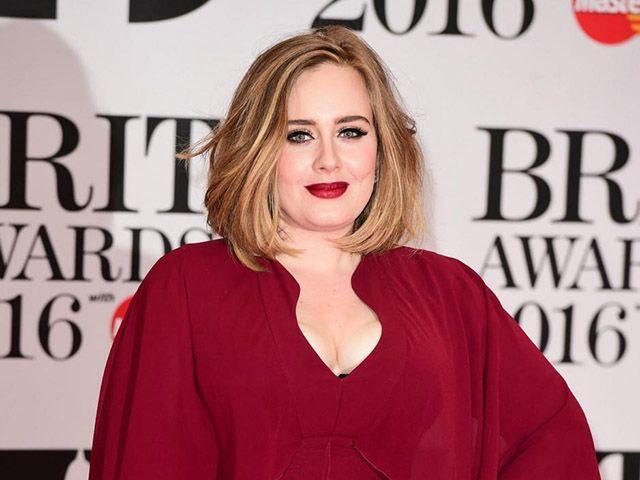 Adele a Verona