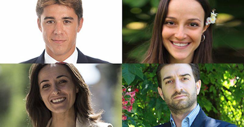 candidati municipi