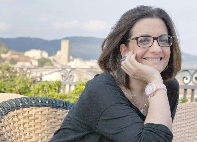 L'amore a due passi, di Catena Fiorello: trama del nuovo libro