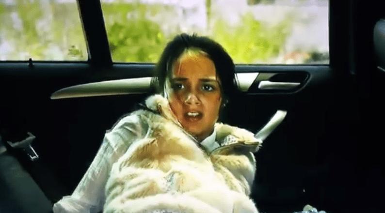 Gomorra 2, Maria Rita e la scena da brivido dell'ultimo episodio