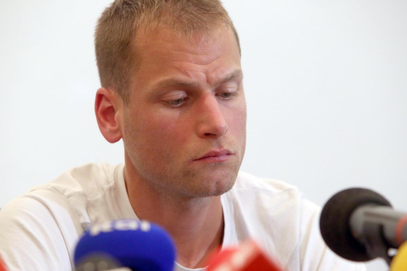 Alex Schwazer positivo al doping, confermate le controanalisi