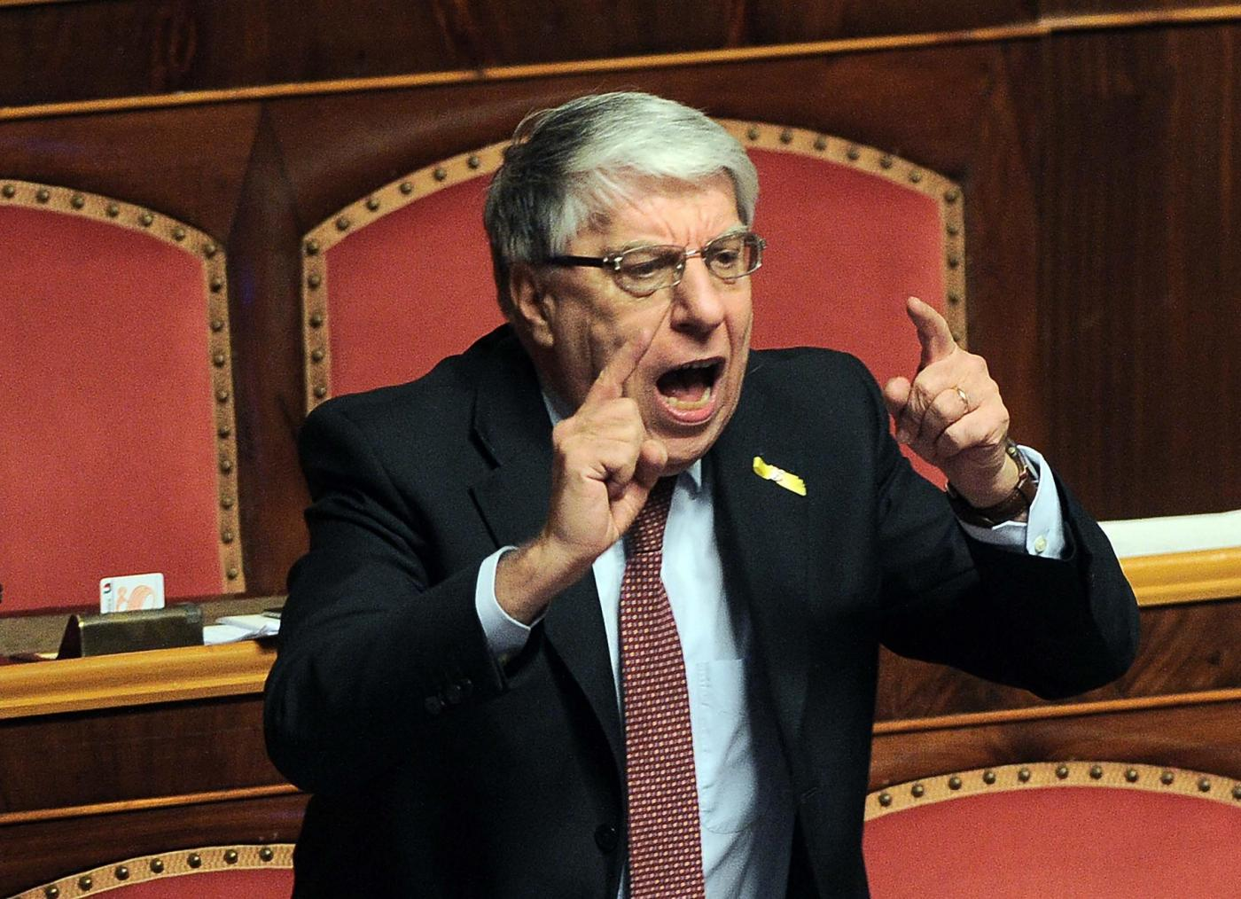 Senatore Giovanardi