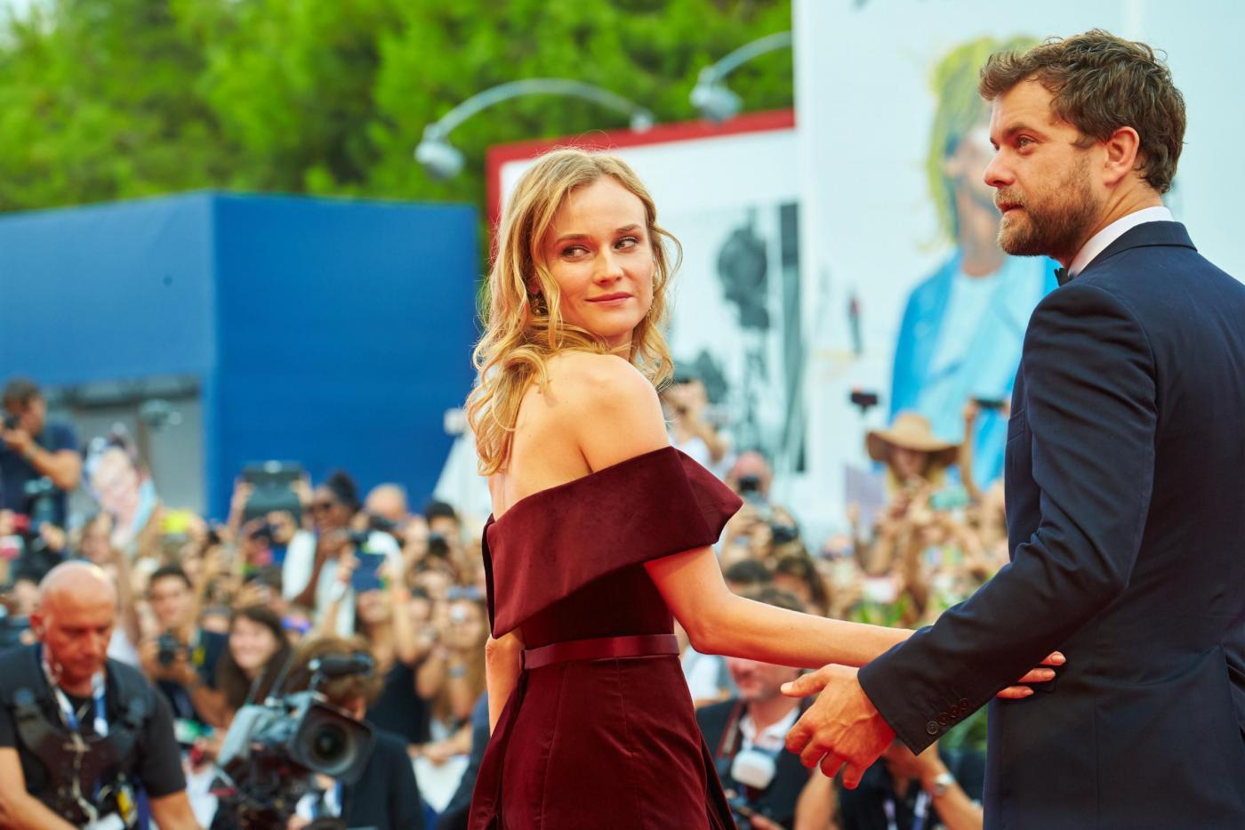 Diane Kruger e Joshua Jackson si sono lasciati