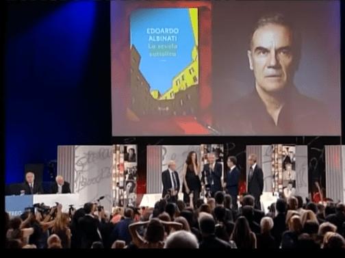 Premio Strega 2016, il vincitore è Edoardo Albinati