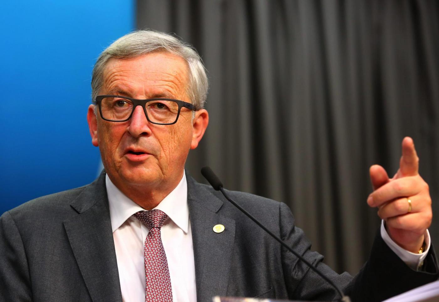 Brexit, leader europei si incontrano a Bruxelles