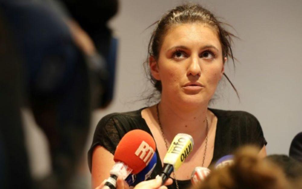 Sandra Bertin