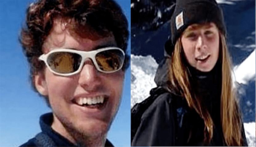 Ortles, trovati morti i due ragazzi vicentini dispersi da due giorni