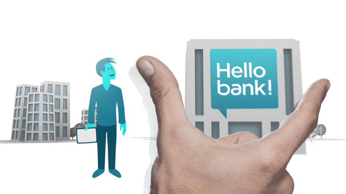 hello bank mutui online