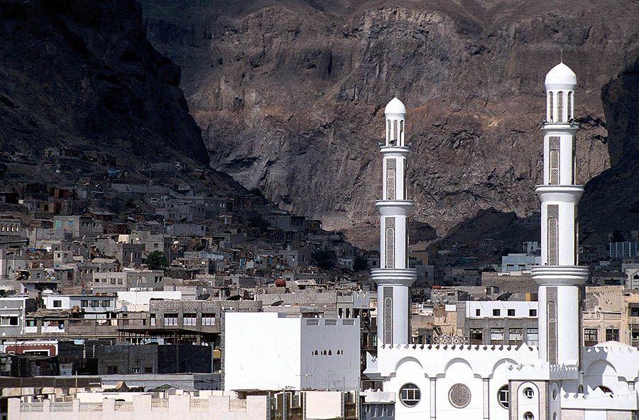 Aden Yemen