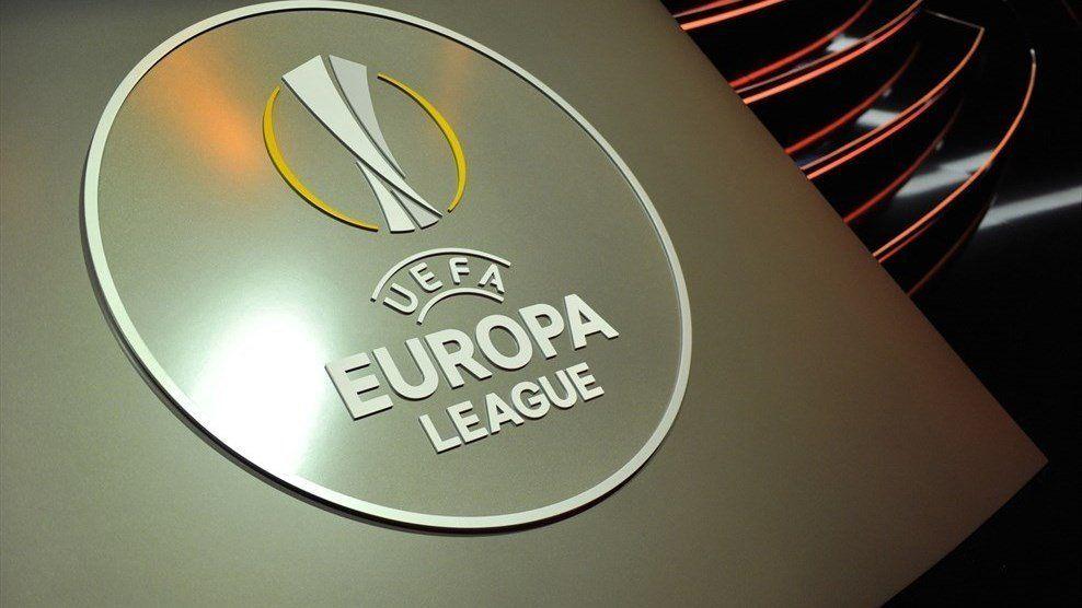 Europa League 2017, i tabelloni