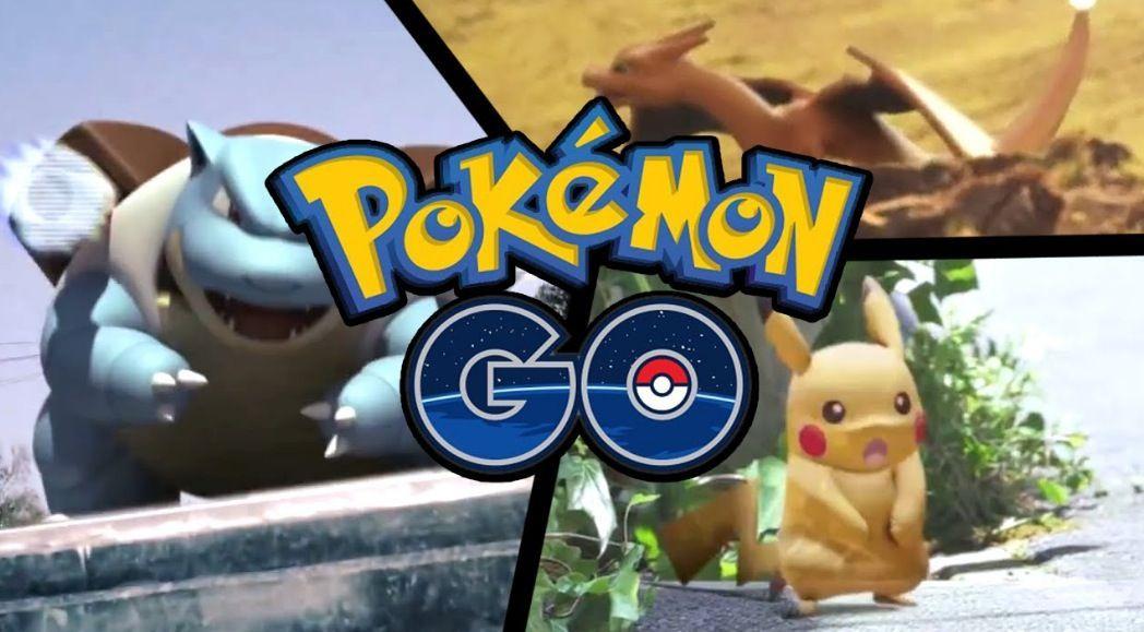 Pokemon GO record