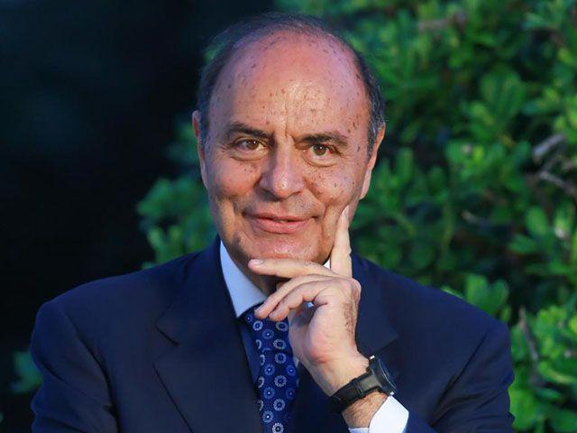 Bruno Vespa terremoto