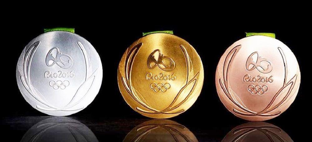 Il medagliere italiano a Rio 2016