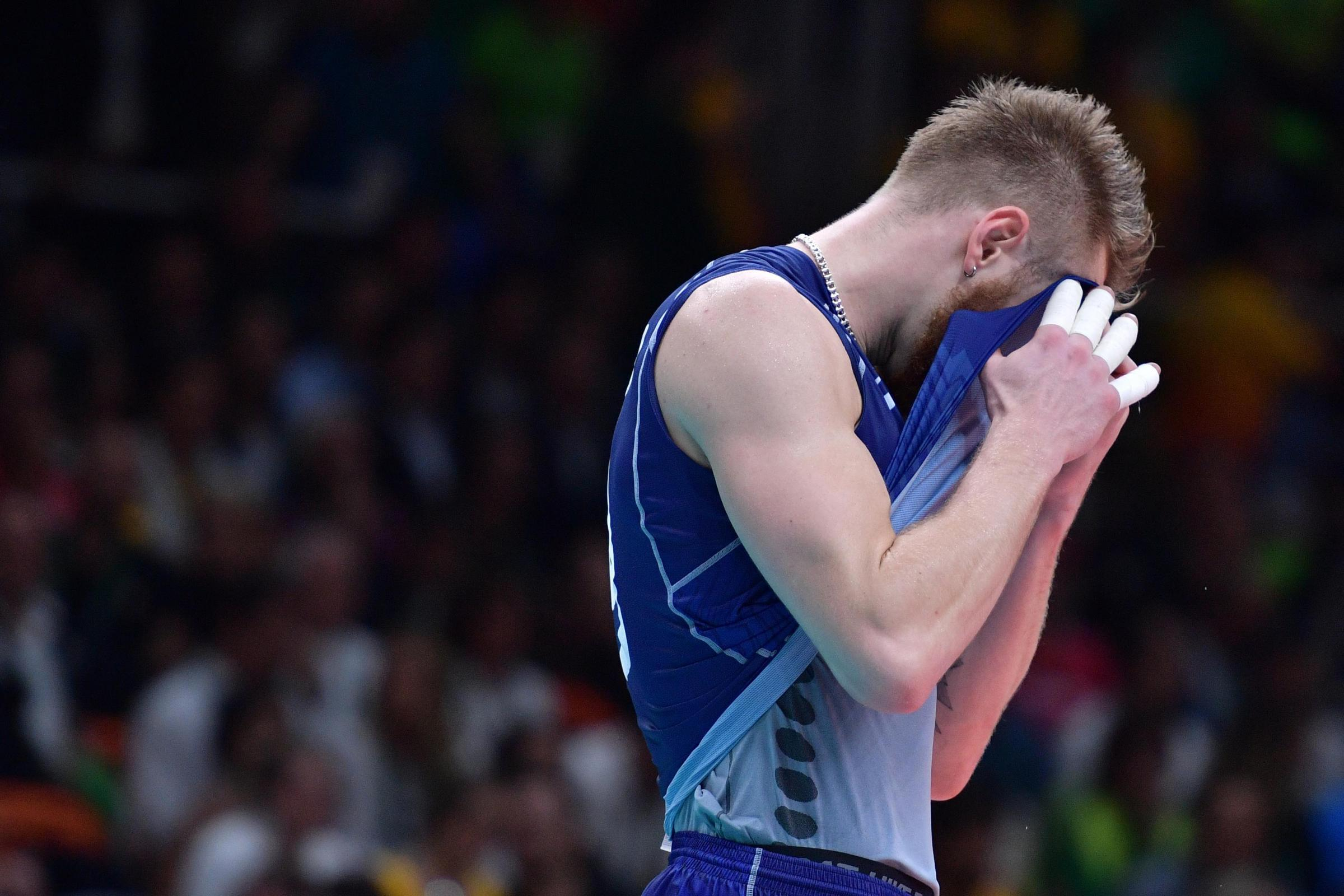 Brasile Italia, finale volley maschile Olimpiadi Rio 2016