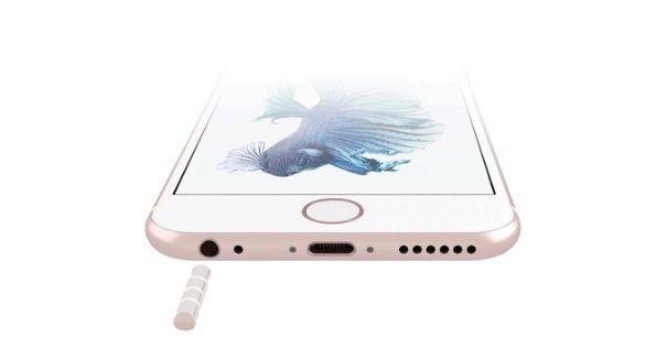 Apple Plug