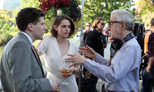Cafè Society, Woody Allen torna al cinema con qualcosa di già visto