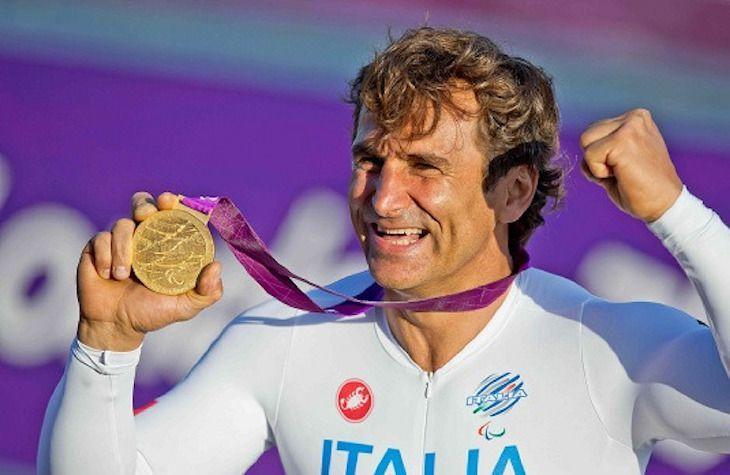 Zanardi Oro Rio 2016