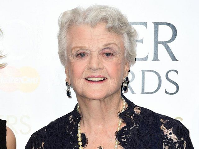Angela Lansbury in Game of Thrones