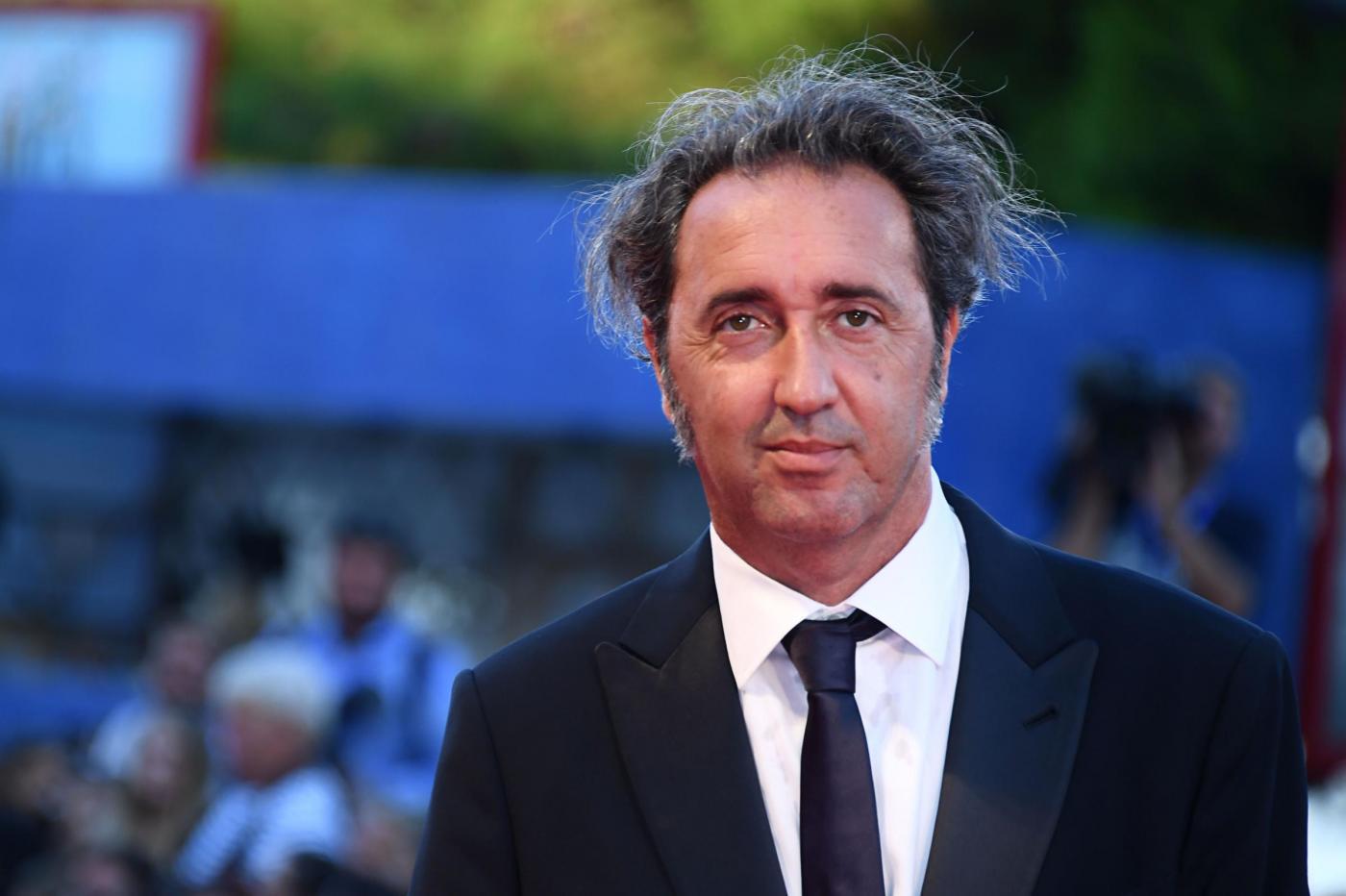 Paolo Sorrentino, il nuovo film su Silvio Berlusconi si chiamerà 'Loro'