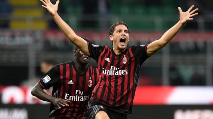 Locatelli, il nuovo campioncino del Milan