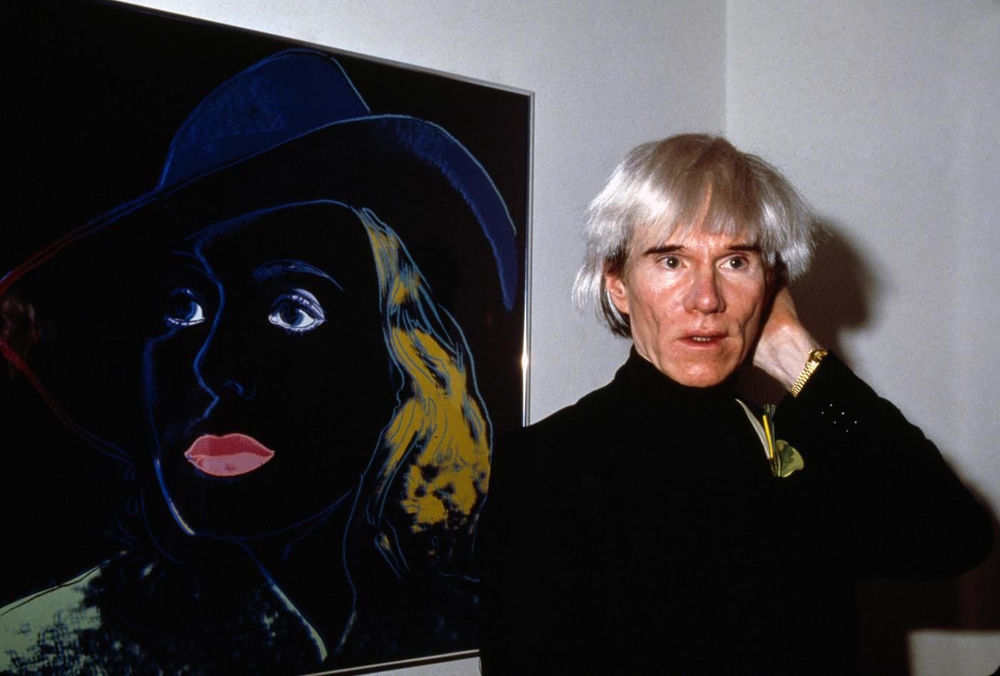 Mostra Warhol Genova: a Palazzo Ducale dal 21 ottobre al 26 febbraio 2017