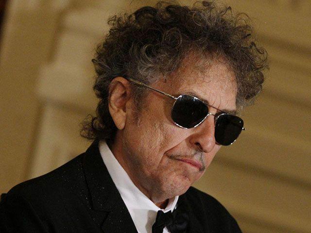 Bob Dylan premio Nobel per la Letteratura