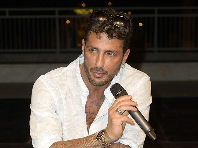 Fabrizio Corona arrestato