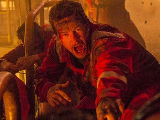 Deepwater Inferno sull'Oceano box office