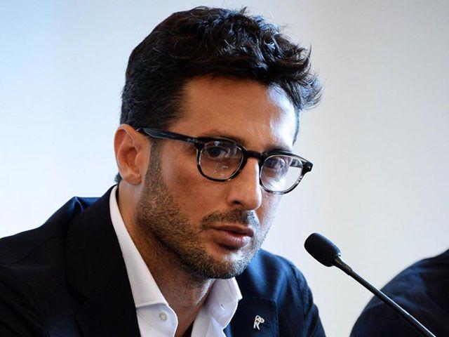 Le Iene Fabrizio Corona