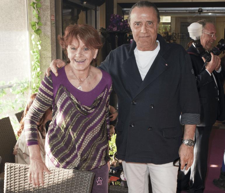 Gianni Nazzaro, incidente in Francia: il cantante ha perso un rene