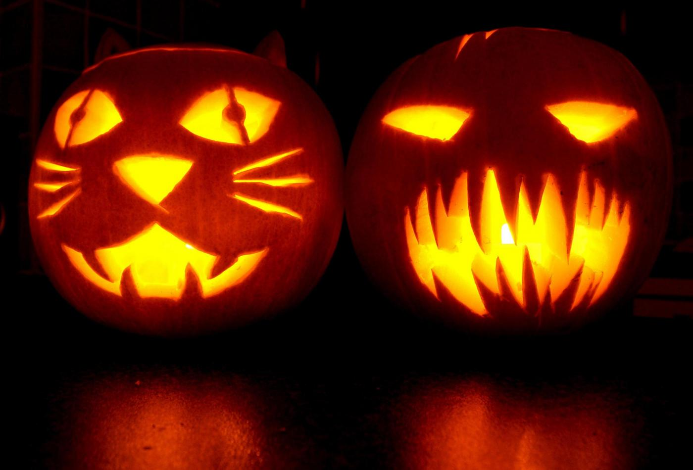 Halloween survey