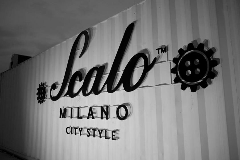 scalo milano city style centro commerciale